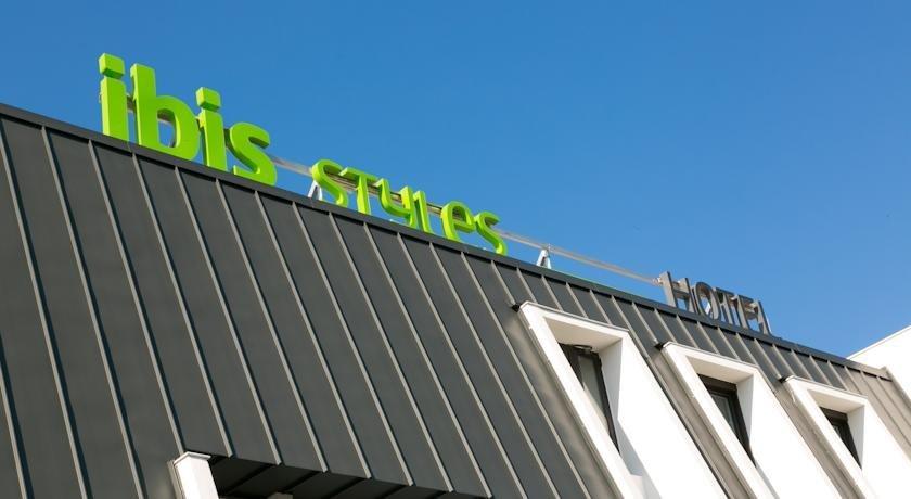 Hotel Ibis Aeroport Merignac