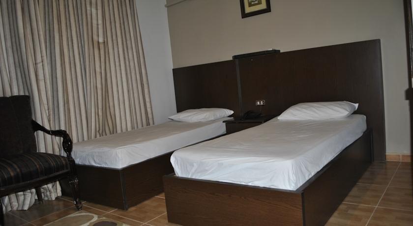 Al Ballouti Hotel Suites Amman