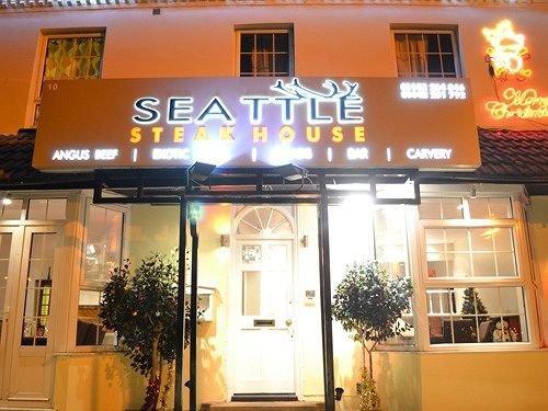 Seattle Steakhouse