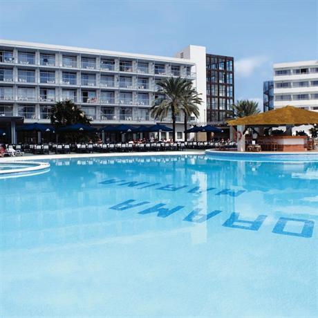 Marina Panorama Hotel