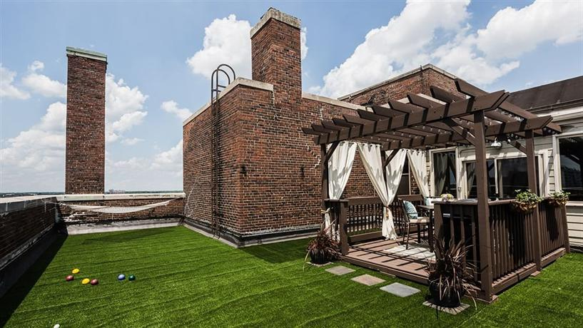Piccadilly Penthouse