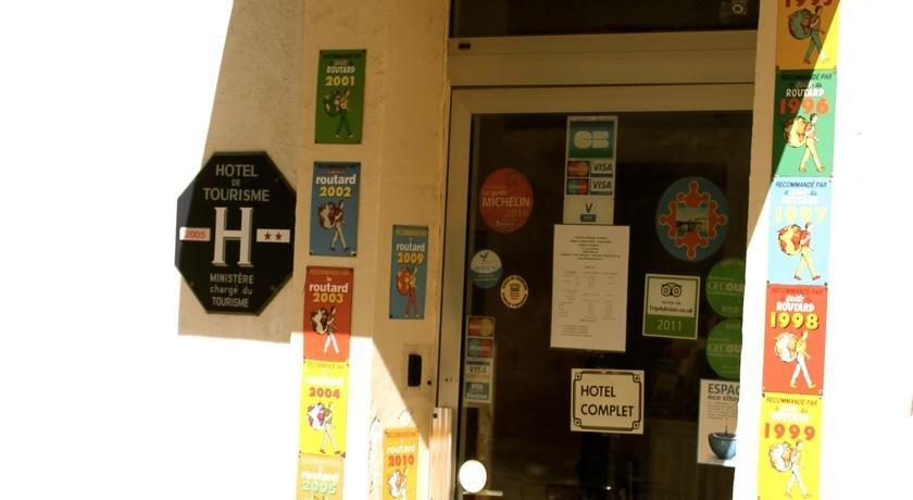 Hotel Champ De Mars Beziers