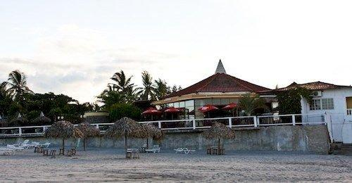 Bay View Hotel San Carlos