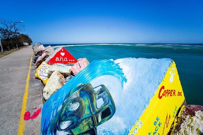 nambucca headland also sneak - photo #18