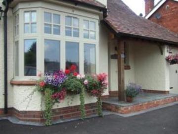 Pebble Cottage Guest House Birmingham