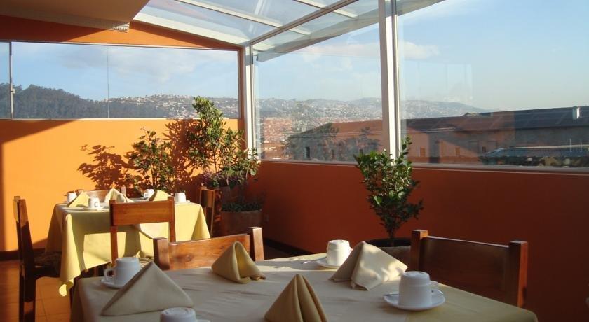 Hotel Boutique Plaza Sucre Quito Compare Deals