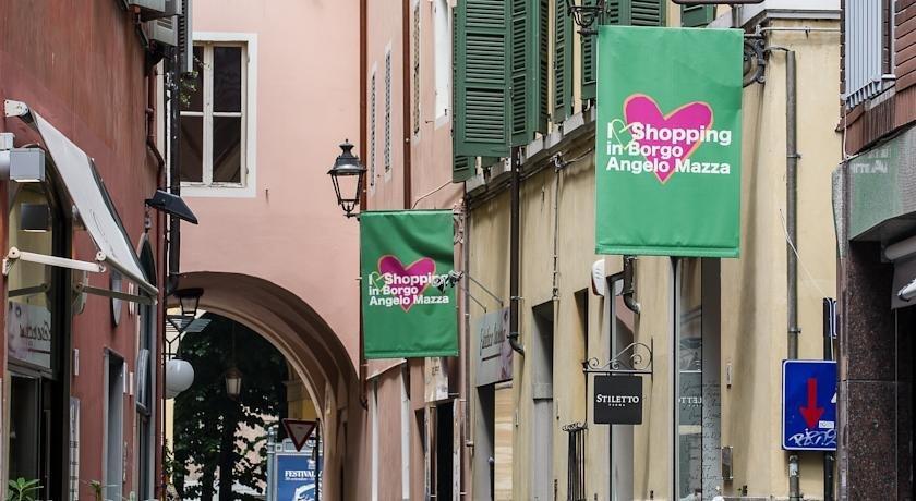 Torino Hotel Parma