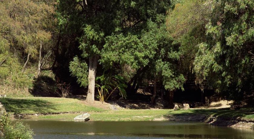 Hotel Spa Rancho San Diego Ixtapan De La Sal