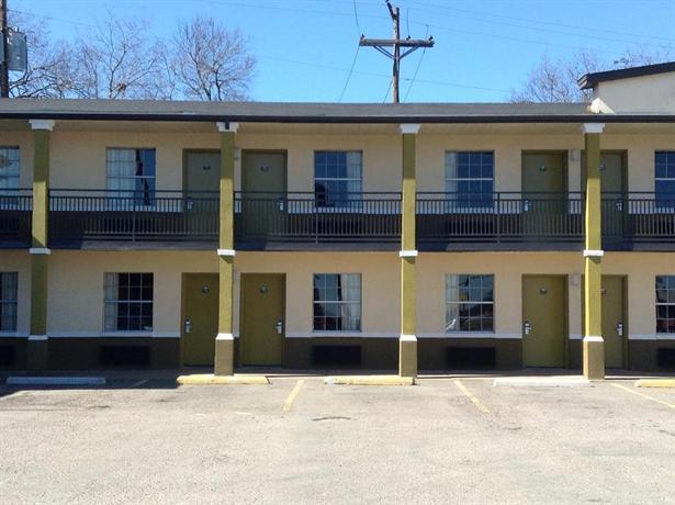 Knights Inn Greenville Greenville Texas