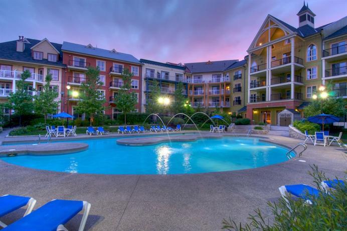Mosaic Suites - Blue Mountain Resort