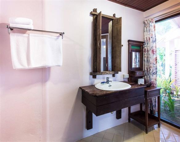 Best Guest Friendly Hotels in Koh Samui - Sans Souci Samui
