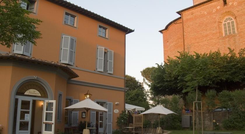 Hotel Vannucci Citta della Pieve