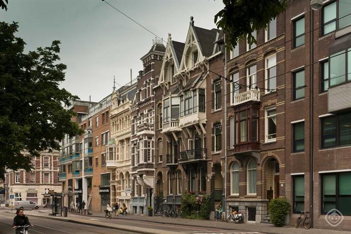 Museum City Centre Apartment Amsterdam Compare Deals