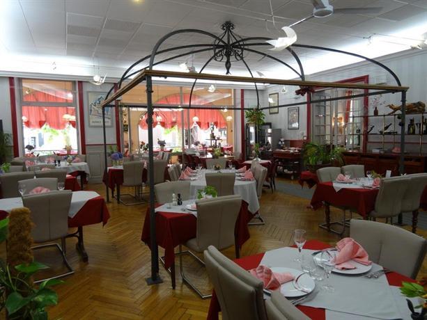 Grand Hotel De Lyon Vals