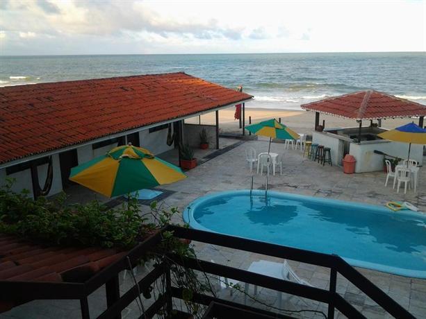 Dunas e Corais Praia Exclusive