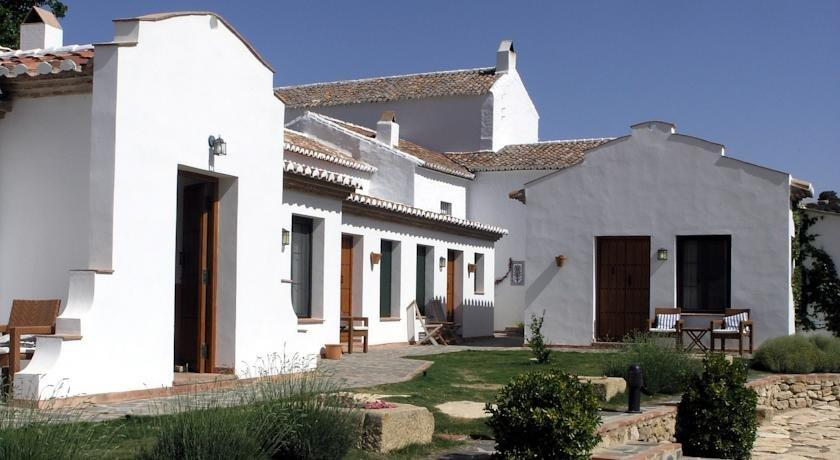 Hotel Cortijo Las Piletas Ronda