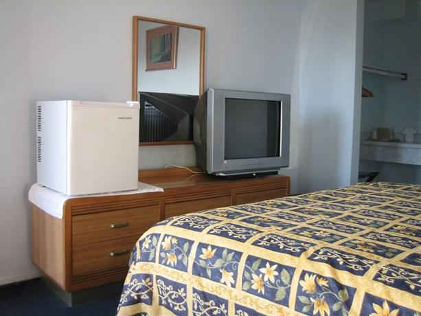 About Oceanview Motel Huntington Beach