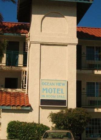 Oceanview Motel Huntington Beach
