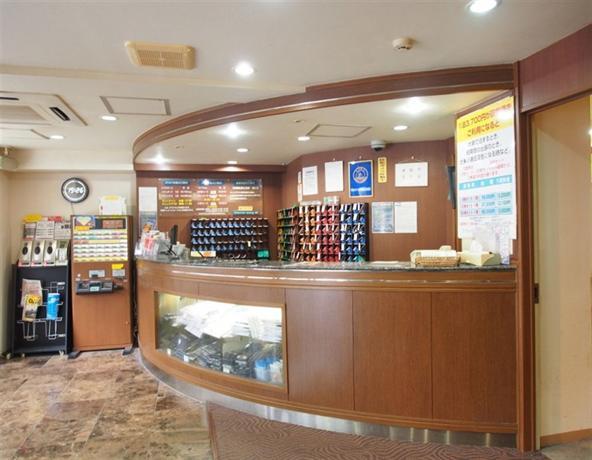 Hotel Pas Cher Tokyo Shibuya