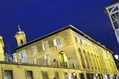 La Casa de los Arquillos Ла Каса Де Лос Арквиллос