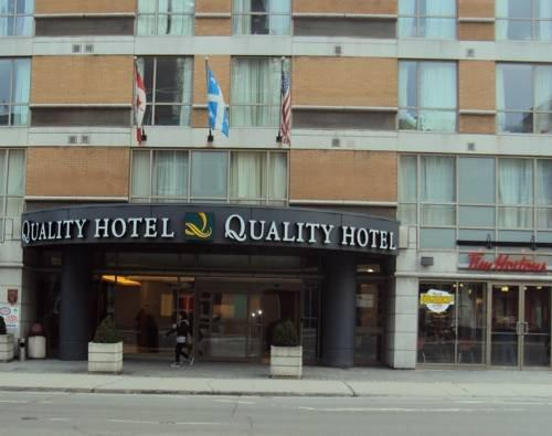 quality hotel downtown montreal compare deals. Black Bedroom Furniture Sets. Home Design Ideas