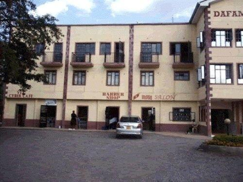 Dafam Hotel Nairobi