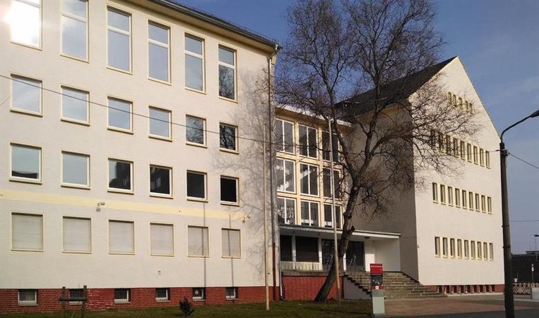Hotels In Berlin Hohenschonhausen