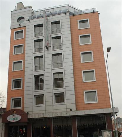 Gold 1 Hotel Bursa