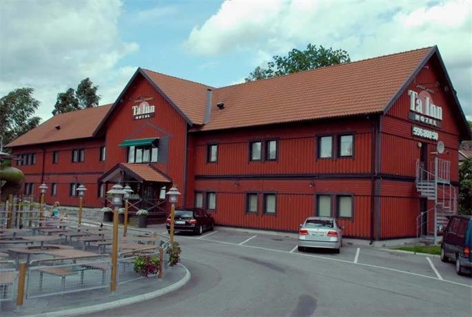 Ta Inn Hotel