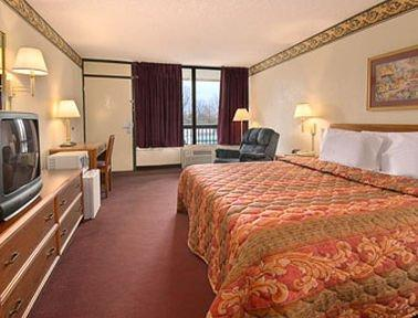 Hotel Rooms In Cleveland Mississippi