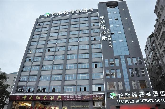 Baisidun Boutique Hotel