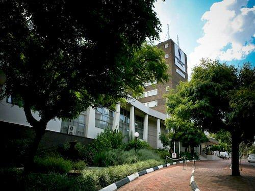 President Hotel Bloemfontein