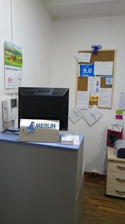 Hostel Merlin Moscow