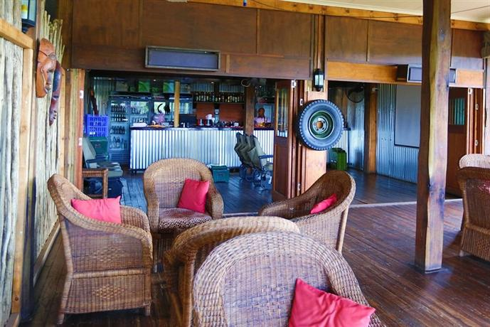 & Nkambeni Tented Lodge Hazyview - Compare Deals