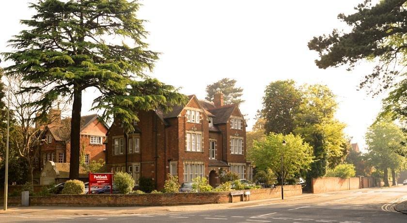 Parklands Bed & Breakfast Oxford