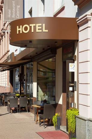 Maingau Hotel