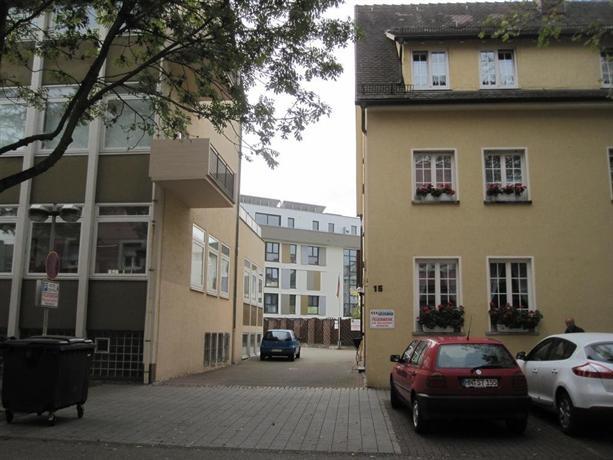 Hotel Central Heilbronn