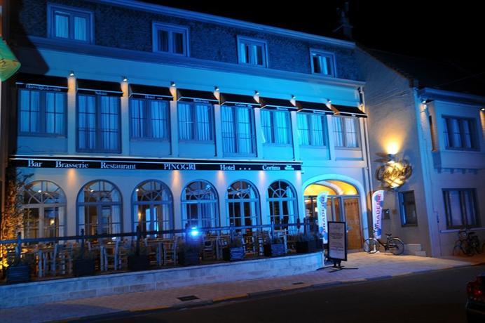 Cortina Hotel Restaurant