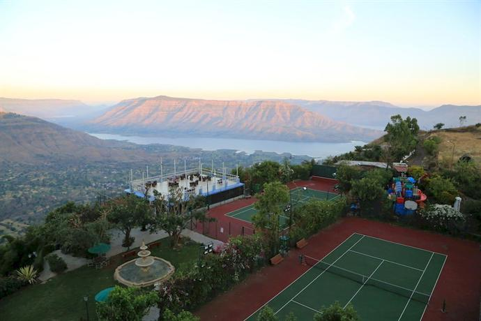 Ravine Hotel Panchgani Mahabaleshwar Panchgani Photos Reviews Deals