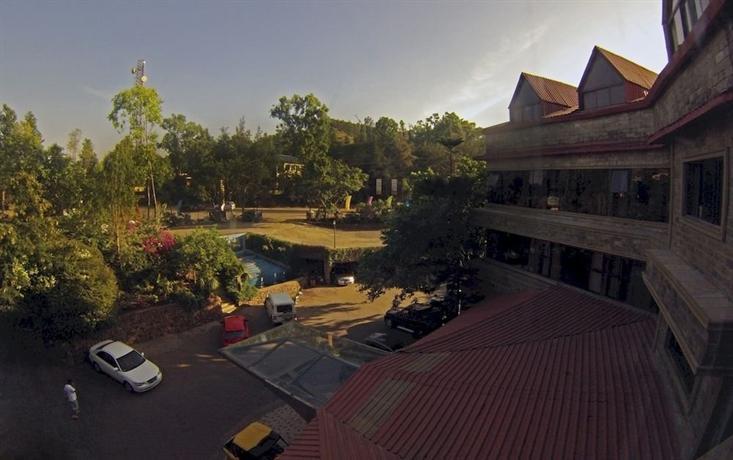 Ravine Hotel Panchgani