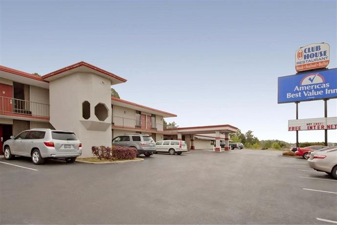Americas Best Value Inn Grenada