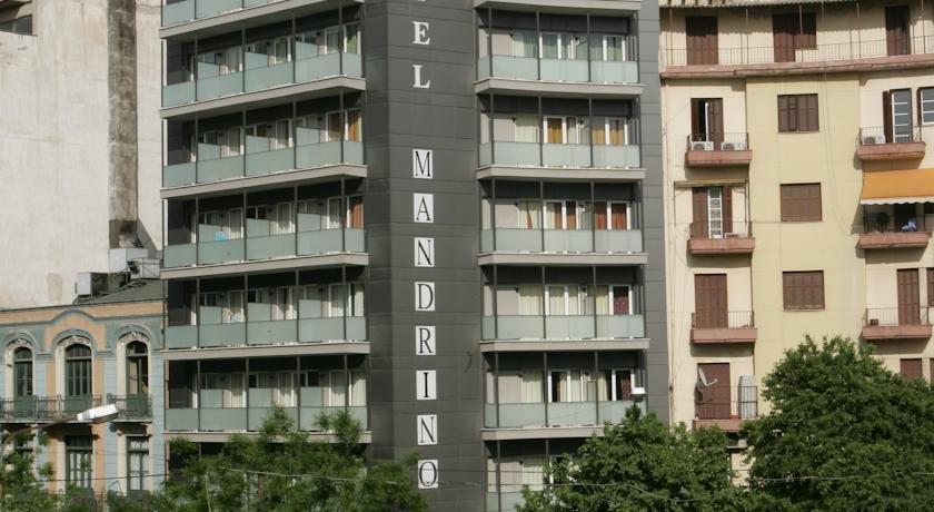 Mandrino Hotel Thessaloniki