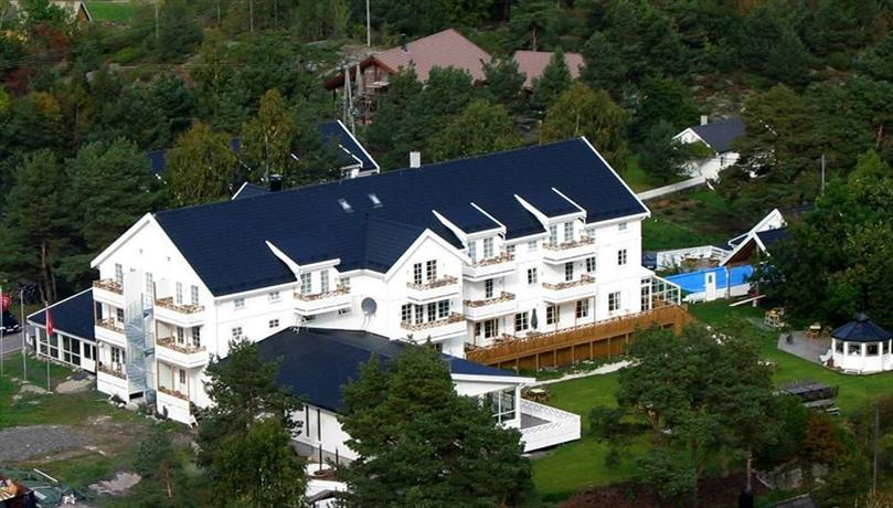 Arendal Herregaard Spa and Resort