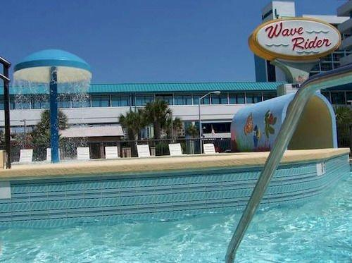 Wave Rider Resort