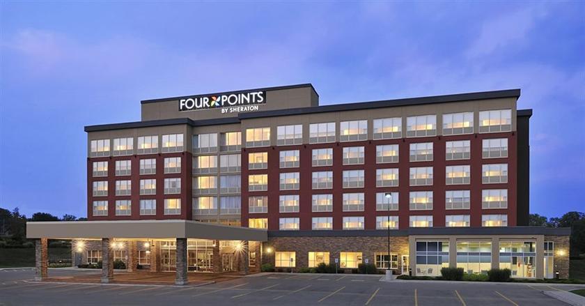 Cambridge Ontario Hotel Deals