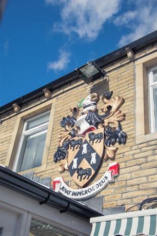 Huddersfield Central Lodge