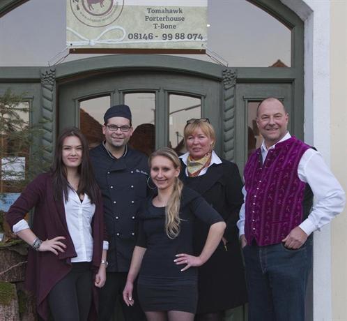Hotel Zur Alten Post Moorenweis