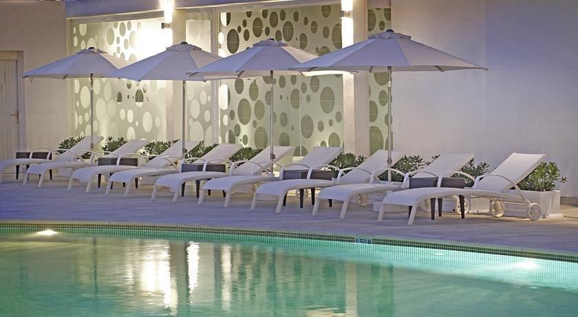 Caballero Hotel Отель Кабаллеро