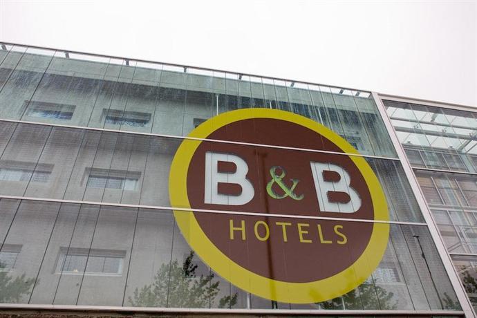 B&B Lille Centre Grand Palais