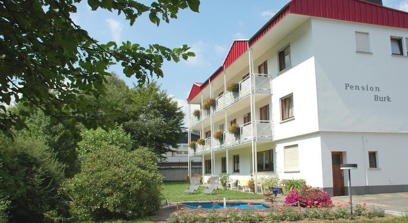 Hotels In Bad Endbach Deutschland